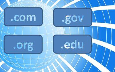 كيف تختار اسم النطاق الخاص بموقعك الإلكتروني؟